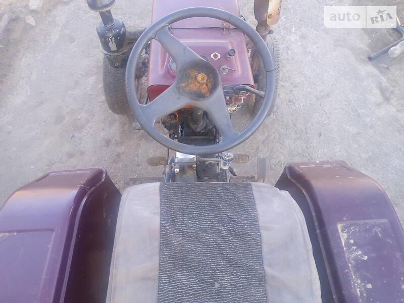 Трактор Синтай (XINGTAI) 180