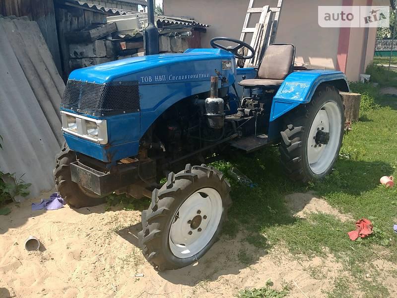 Трактор сельскохозяйственный Синтай (XINGTAI) 244