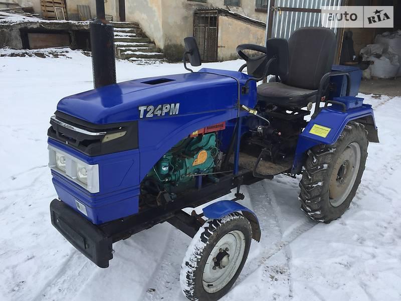 Синтай (XINGTAI) Т-24