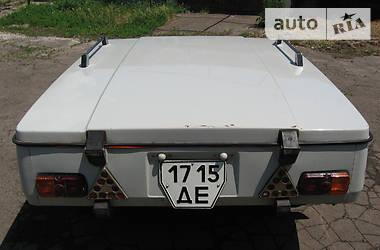 Скиф М1  1986
