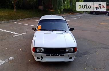 Skoda 120  1988