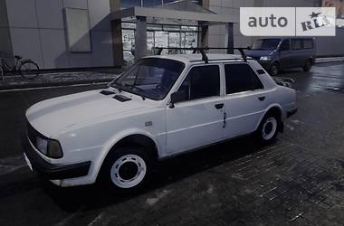Skoda 120  1987