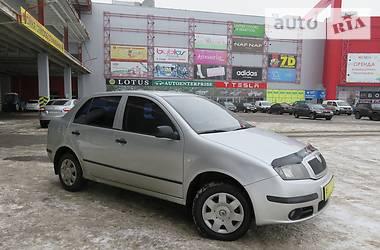 Skoda Fabia  2004