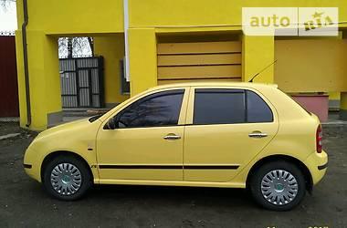 Skoda Fabia 1.4 2000