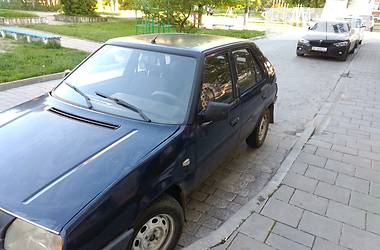 Skoda Favorit  1995