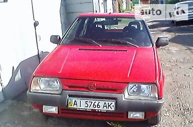 Skoda Favorit rx 1994