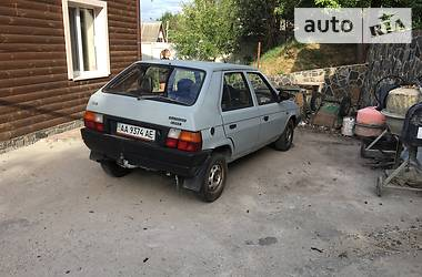 Skoda Favorit 135L 1992