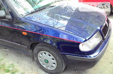 Skoda Felicia  1997