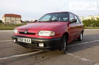 Skoda Felicia  1995