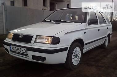 Skoda Felicia 1.3 MPI 1998