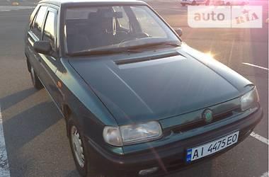 Skoda Felicia LX 1996