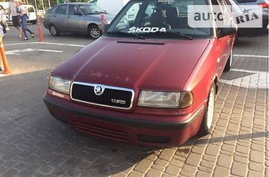 Skoda Felicia 1.6 MPI 1999
