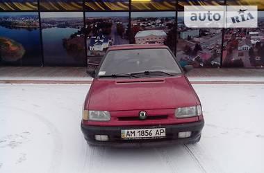 Skoda Felicia 1.3 MPI 1995