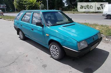 Skoda Forman 135 L  1992