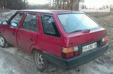 Skoda Forman  1993