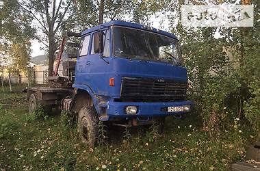 Skoda Liaz  1990