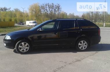 Skoda Octavia A5 Combi  2006