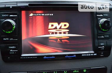 Skoda Octavia A5 ELEGANCE_DVD 2011