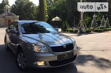 Skoda Octavia A5 Elegans+1.8TSI 2012