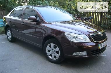 Skoda Octavia A5 Elegance 2012