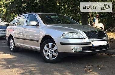 Skoda Octavia A5 Elegance 2006