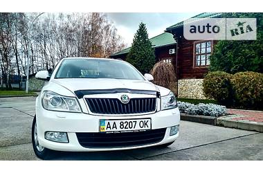 Skoda Octavia A5 Ambition+ 2012