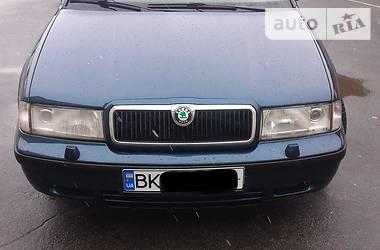 Skoda Octavia A5  1998