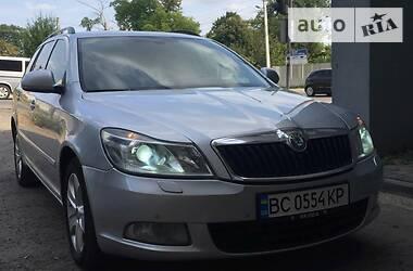 Skoda Octavia A5 ELEGANC 2012