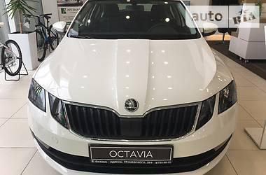 Skoda Octavia A7  2017