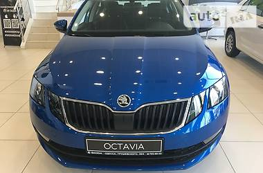 Skoda Octavia A7 Ambition 2017