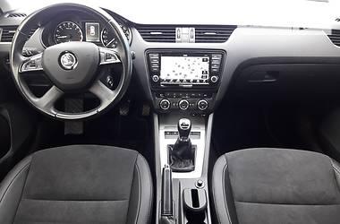 Skoda Octavia A7 81KW  2015