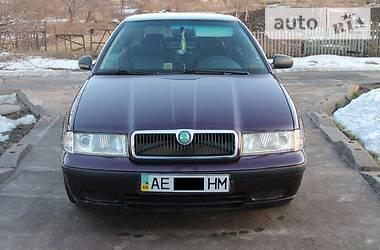 Skoda Octavia Tour  1999