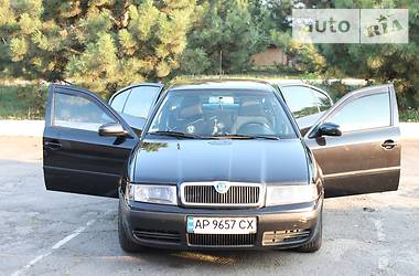 Skoda Octavia Tour  2006