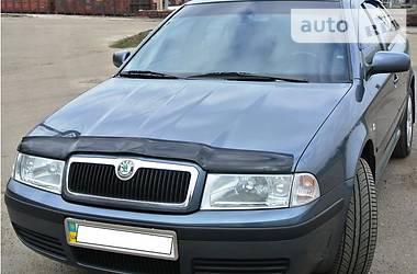 Skoda Octavia Tour 2005 2004