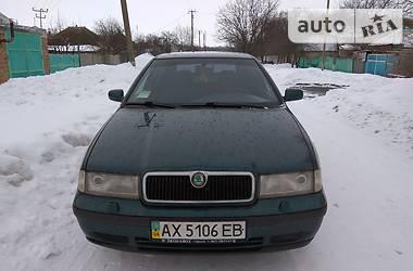 Skoda Octavia Tour  1998
