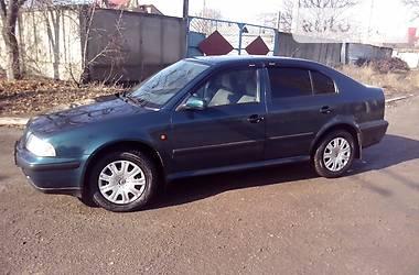Skoda Octavia 1.8T 1998