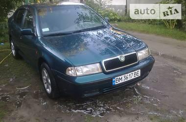 Skoda Octavia  1997