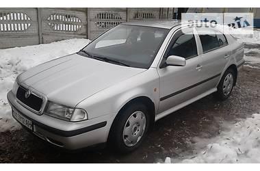Skoda Octavia 1.8T 1999