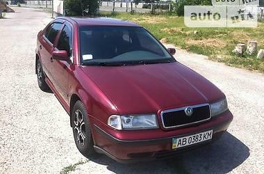 Skoda Octavia GLX 1997