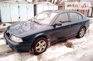 Skoda Octavia SLX 1998
