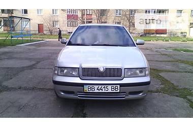 Skoda Octavia slx 2000