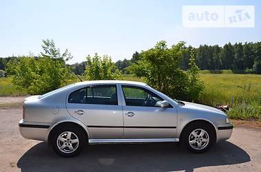 Skoda Octavia Tour 4x4 2005