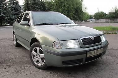 Skoda Octavia 2.0 2002