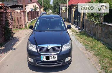 Skoda Octavia FULL 2012