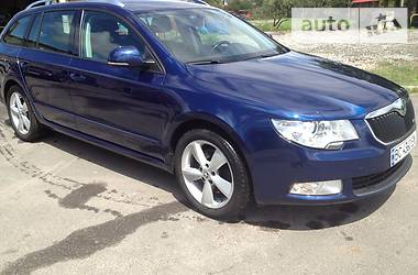 Skoda Superb 1.6TDI  2013