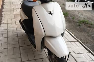 Характеристики Honda Today Скутер / Мотороллер