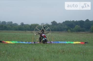 Sky Country Discovery 4 aeroshut  2015