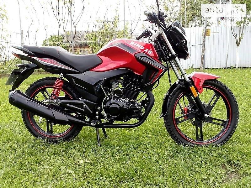 SkyMoto Bird X6