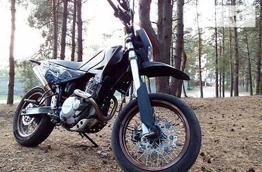 SkyMoto Dragon  2011