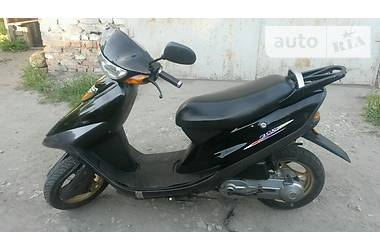 SkyMoto Fox 50 2007